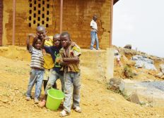 School Operations and Family Support in Freetown