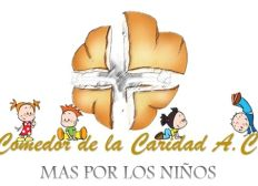 COMEDORES DE LA CARIDAD