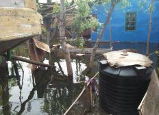 Hilfe für Fam. Lone und Goona Indien