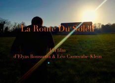 La Route Du Soleil - Moyen-métrage