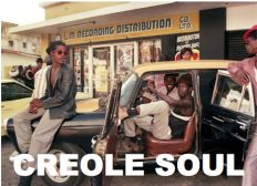 EXPOSITION CREOLE SOUL