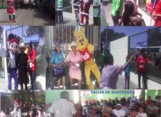 """ASOCIACION CIVIL """"RECREACION PARA EL ADULTO MAYOR"""" PERU"""