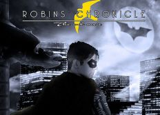 Robin's chronicle