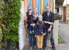 Diagnose ALS - Hilfe für Familie Naumann aus Medingen
