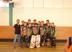 Soutien à Aix in Roller (roller hockey d'Aix en Provence)
