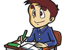 Finish studying