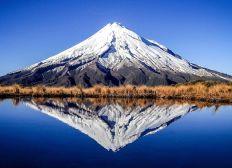 Steph & Oliv en NZ