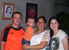 Zusammen für Armando / Unidos por Armando