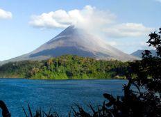 Bahia au Costa Rica
