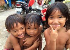 Zahnärztlicher Hilfseinsatz für Kinder in Kambodscha