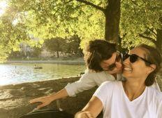 Mariage Ivonne et Vittorio