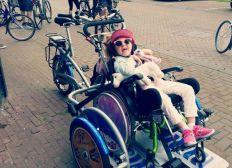 Ein Fahrrad für Lili