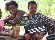 Anyegba  ( Documentaire sur la tradition Vaudou au Togo )