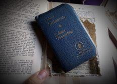 Verfolgte Christen - Persecuted Christians
