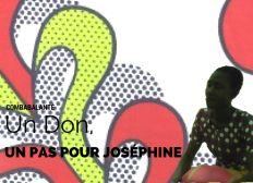 Un don, un pas pour Joséphine - Association Combabalanté