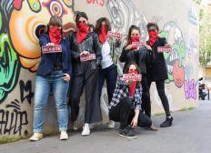Projets de la Brigade Antisexiste