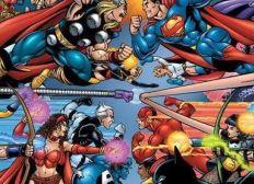 Comics CBR