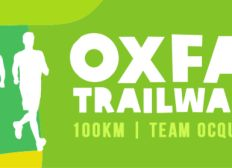 Oxfam TrailWalker - Team Ocquier
