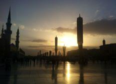 Mosquée el haq