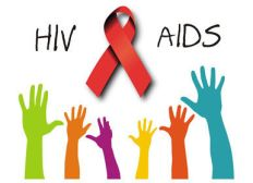 Help kids infected with HIV
