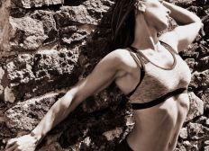 projet sportif bikini / fitness France