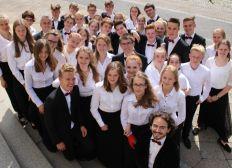 World Choir Games 2018 in Südafrika