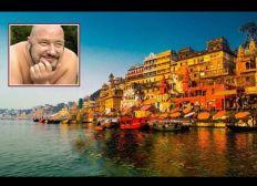 DANKSAGUNG - Meister Dasho fliegt nach Indien