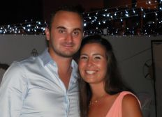 Mariage Sonia et Hichem
