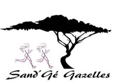 Sand'Gé Gazelles
