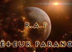 R.A.P Recherche sur les Activités Paranormales