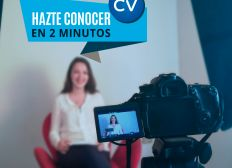 Proyecto de Video Curriculum Master CV