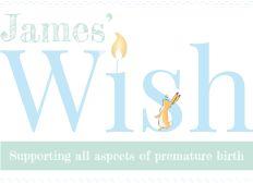 James' Wish