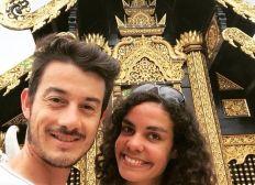 Honeymoon de Marie et Ludo