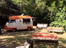 Estafood - Food Truck Vintage