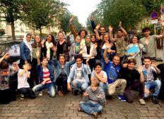 Crowdfunding Sommercamp 2017