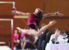 Aider Lilou à réaliser son rêve de gymnaste !