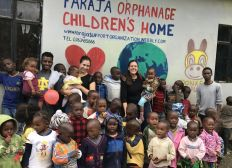 Help us to help - AfricaNdoto