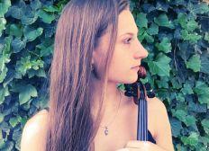 Werde Teil meiner eigenen Geige