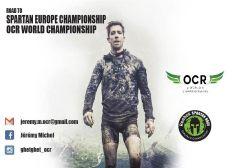 Road To Spartan European Championship & Ocr World Championship