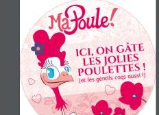 Sauvons Ma Poule magazine