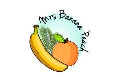 Mrs Banana Peach collect
