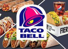 Lancement d'un Taco Bell en France