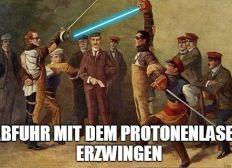 Protonenbestrahlungfür Philipp