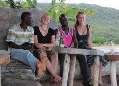Perspektiven schaffen? Trag zur Studienfinanzierung zweier Malawier bei!