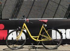 Fahrrad für Laura