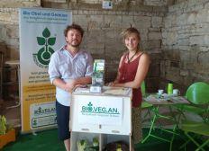 Biozyklisch-Veganen Anbau unterstützen