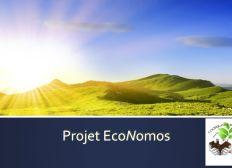 Projet EcoNomos