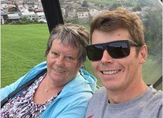 Trail Marathon in Memory of Pauline Scott