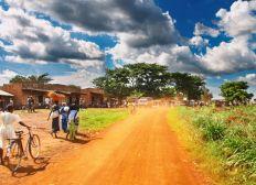 Weltkirchlicher Friedensdienst in Uganda
