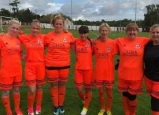 Bridport Youth Charity Footy Match